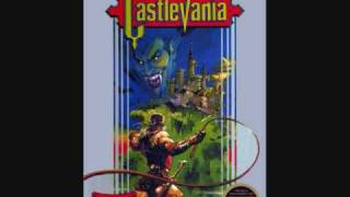 Castlevania NES Music: Nothing to Lose