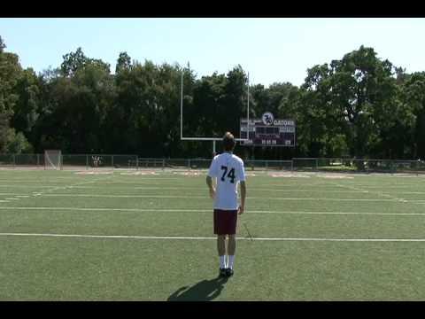 Jack Odell 2009 Highlights