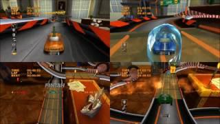 Mad Tracks - Last and Furious: Close Finish