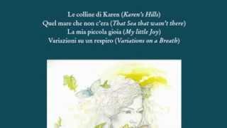 Variazioni su un respiro - Ricordo Romano -