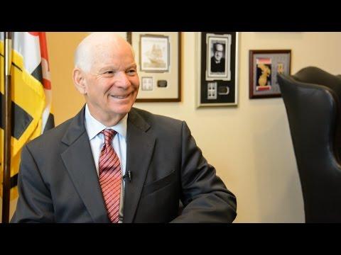 Q & A with U.S. Sen. Ben Cardin