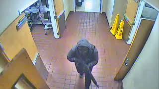 FBI Casino Robbery Video 1