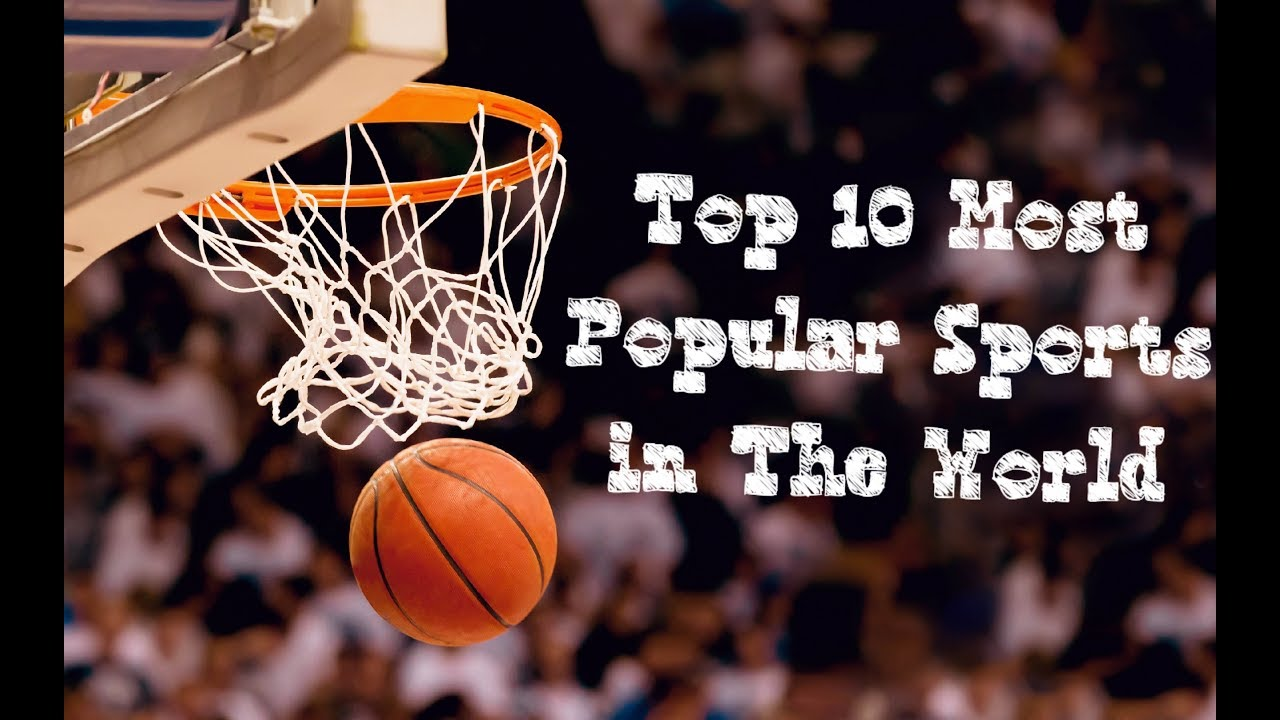 most popular sports in the world essay World lists most popular sports the world's most popular sport is soccer / football questions about what is the world's most popular sports is often asked and possibly has never been definitively determined.