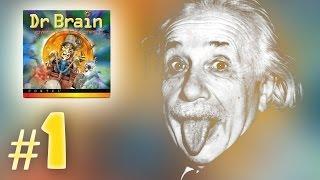 Dr Brain Voyage dans le temps avec Bonhomme009 - #1 - Cellules et Voitures