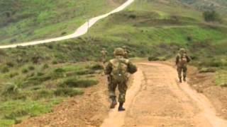 مقتل  14 جنديا في إعتداء إرهابي بتيزي وزو