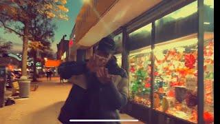 Aaron Reflex - Outrageous Music Video