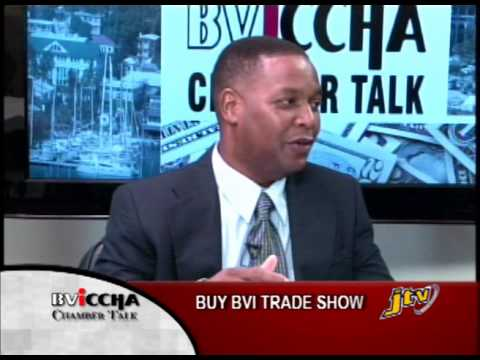 CHAMBER TALK   BUY BVI TRADE SHOW   16 OCT  2012