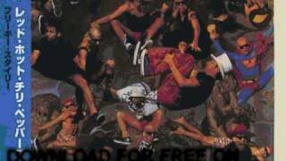 red hot chili peppers - Hollywood (Africa) - Freaky Styley (
