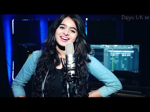 PRADA Punjabi Song Female Version    Melodious Voice    Whatsapp Status Video