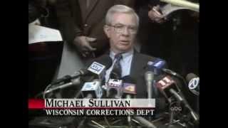 Jeffrey Dahmer killed in prison (ABC News Flash)