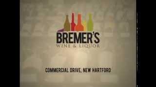 Bremer's Wine & Liquor Store - Albany to Rochester