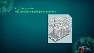 Cabin Plans 16000 Detailed Plans And Blueprints