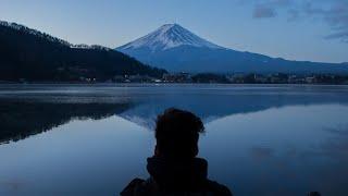 Visiting Mount Fuji (Japan Adventure in December #2)
