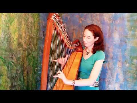 Celtic Harp Solo