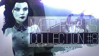 NO.8   mep parts collection.