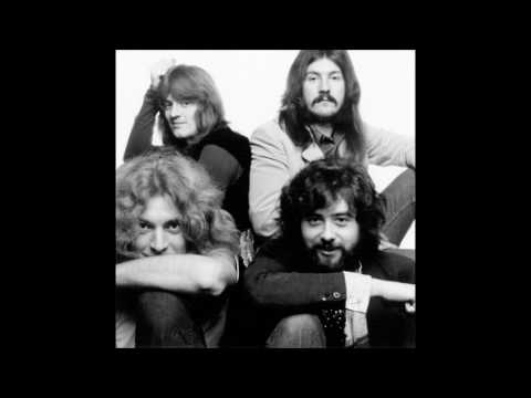 Led Zeppelin: No Quarter (RARE EARLY VERSION 1970)