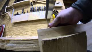 Tool View Woodworking - Gopro
