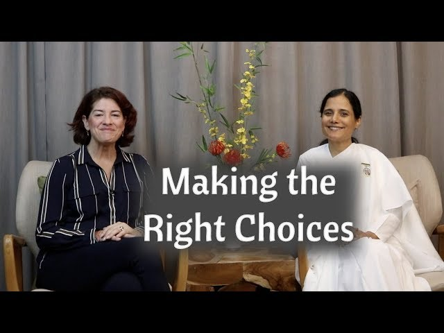 Making the Right Choices - Soul Fitness Episode 47