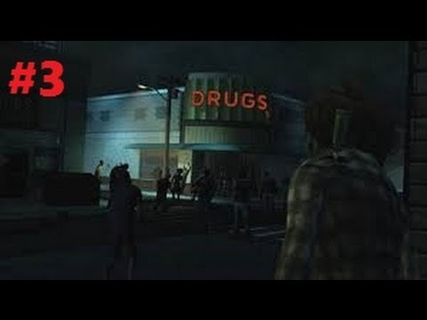 """The Walking Dead - """"A New Day"""" - DRUGStore"""