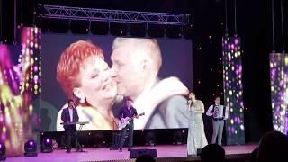 9 Вечер Памяти Хания Фархи 30 мая 2018, дочь Алия Гараева