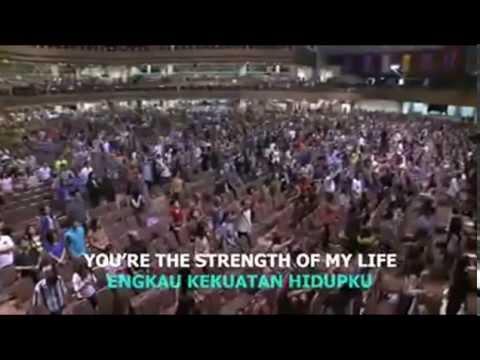 My First Love Is Jesus - Graha Bethany Nginden Surabaya