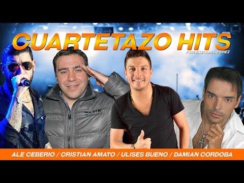 Cuartetazo Ale Ceberio / Cristian Amato / Ulises Bueno y Mas!