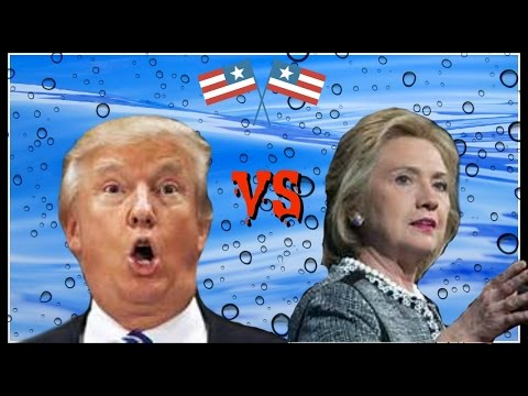 Donald Trump vs Hillary Clinton: Which is the Lesser of Two Evils?