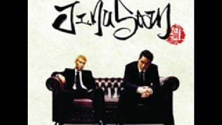 [AUDIO] Jinusean - Microphone (Feat. Teddy, Danny) MP3
