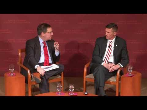 Accelerating Change: The Way Ahead for Defense Intelligence   Institute of Politics