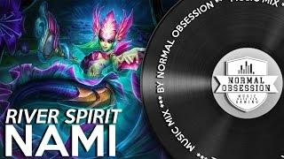 River Spirit Nami - Music Mix