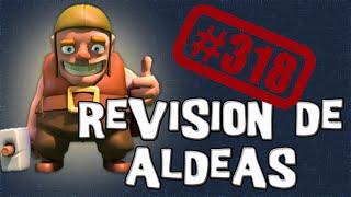 Ayuntamiento 10 | Revision de aldeas | Descubriendo Clash of Clans #318 [Español]