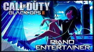 "Call of Duty: ""The Piano Entertainer"" Ep. 17 – Musicians with ""SKA"" Blues!"