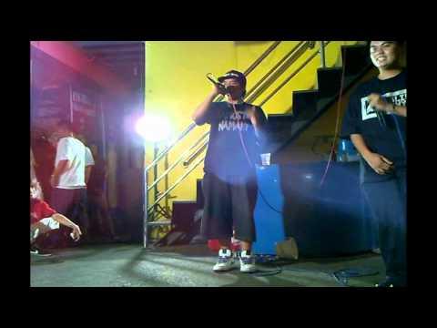 Pasimuno - Malabon Thugs ( Mix-Vid ) By: Ms.Nycka.