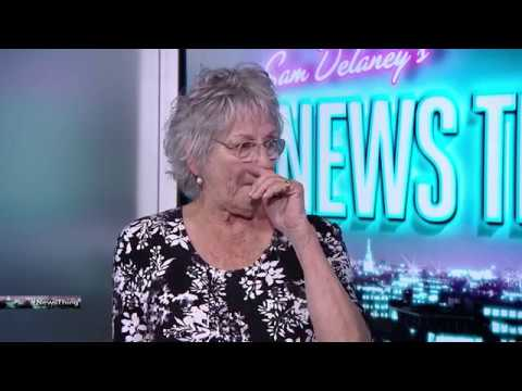 Germaine Greer Interview - Royal Wedding & Gender appropriation - News Thing