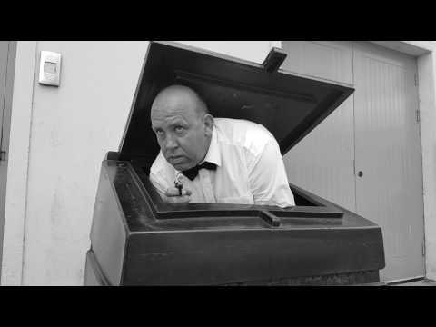 Bond 007 - Kilworth Festival
