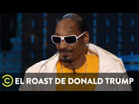 Comedy Central Roast - YouTube