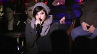 "Krysta Rodriguez - ""Haddonfield (Fifteen Years Later)"" by Joe Iconis from HIT LIST (Smash)"