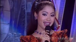 Bayon DVD 08 - Touch Sreynich - Luy Kak Men Somkhan Te
