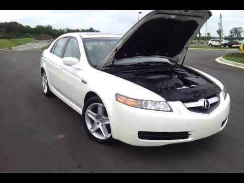 SOLD ACURA TL KK VTEC V WHITE IVORY OWNER FOR SALE - Acura tl 2006 for sale
