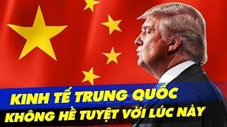 """Gambar cover Donald Trump: """"Còn Tôi, Trung Quốc Sẽ Không Vượt Được Mỹ"""""""