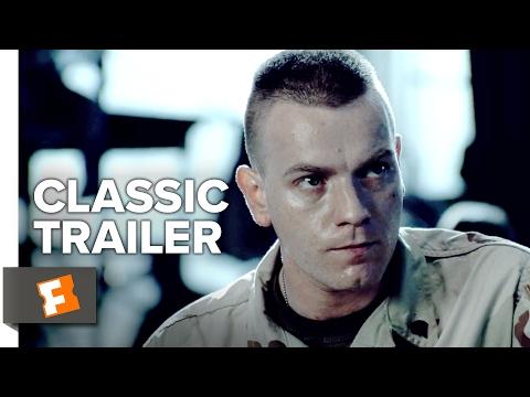 Black Hawk Down trailers