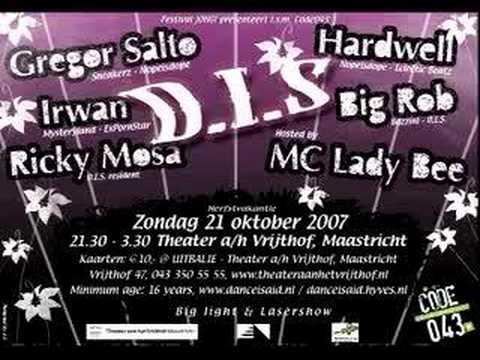 DIS mix1