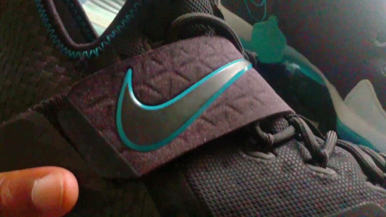 502acc9ea4c9 Nike LeBron 14