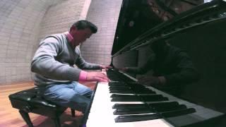 RECITAL DE TROMPETA Y PIANO - REPORTAJE
