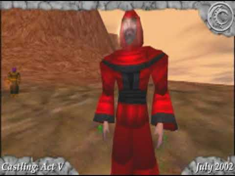 Asheron's Call: Castling Event (Part 5) (Official)