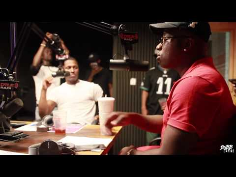 Troy Ave Interview With Jay Hill On DTLR Radio (08/16/2017)