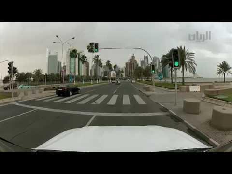Qatar police  (شرطة قطر) 2
