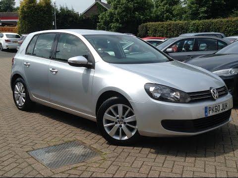 Volkswagen Golf 1.4 TSI SE 5dr for Sale at CMC-Cars, Near Brighton, Sussex
