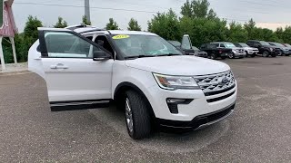Ford explorer troy, sterling heights ...