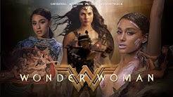 GOD IS A WARRIOR - Ariana Grande x Imagine Dragons [Wonder Woman : Soundtrack] (Mashup)   MV